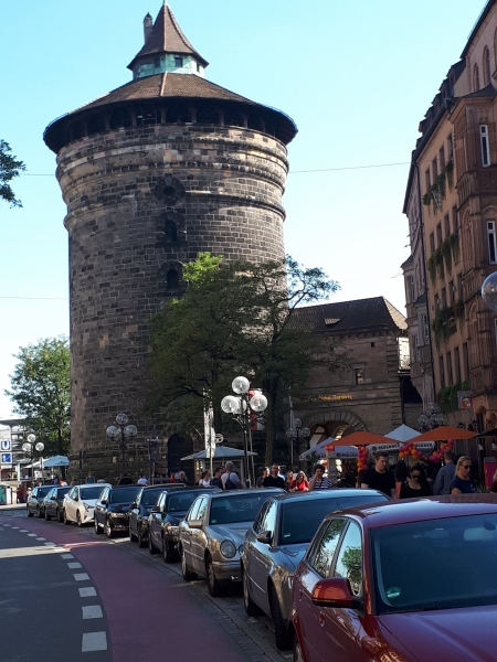 Nürnberg 2018 25